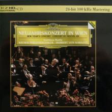 Karajan: New Year's Concert Vienna 1987