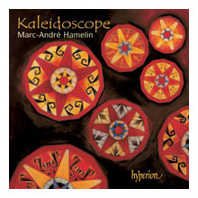 Kaleidoscope - Musica Per Piano