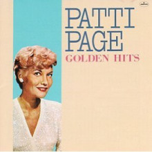 Patti Page: Golden Hits