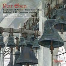 EBEN: INTEGRALE Opera per Organo - Vol.5