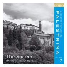 PALESTRINA: Musica Sacra - Vol.7