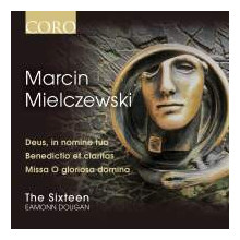 Mielczewski Marcin: Opere Sacre
