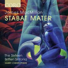 MACMILLAN: Stabat Mater