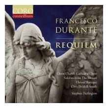 Durante Francesco: Requiem