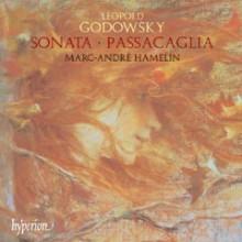 Godowsky: Sonata - Passacaglia