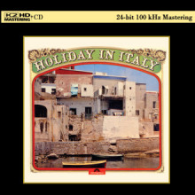 Aa.vv.: Holiday In Italy