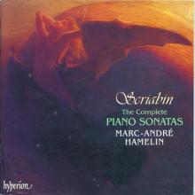 SCRIABIN: MUSICA PER PIANO