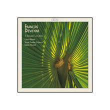 DEVIENNE: Concerti per fagotto N.1 - 2 - 4