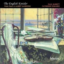 Sammons: The English Kreisler