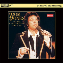 Tom Jones: The Golden Hits