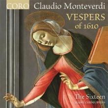 MONTEVERDI: Vespri - 1610