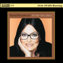 NANA MOUSKOURI: At the Very Best