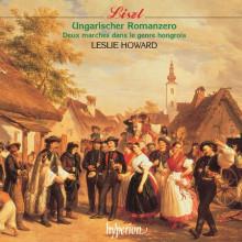 Liszt: Vol.52 - Ungarischer Romanzero