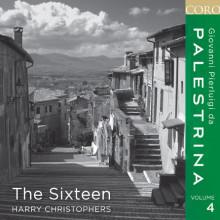 Palestrina: Musica Sacra - Vol.4