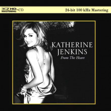 Katherine Jenkins: From The Heart