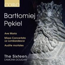 Pekiel Bartlomiej: Ave Maria E Messa....