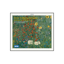 KORNGOLD: Opere orchestrali (4CD)