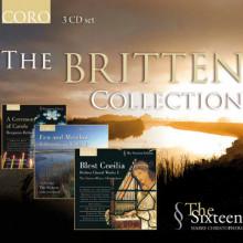 BRITTEN: The Britten Collection - Musica Vocale