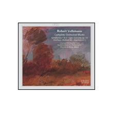 VOLKMANN: Opere Orchestrali (Integrale)