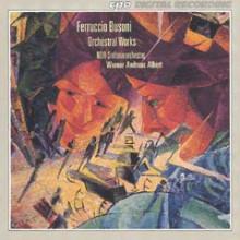 BUSONI: Opere Orchestrali