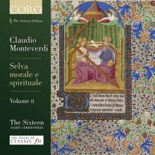 Monteverdi: Selva Morale E Spirituale - 2