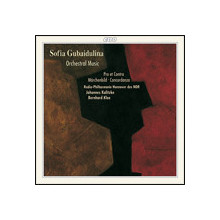GUBAIDULINA: Musica Orchestrale