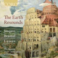 JOSQUIN - BRUMEL - LASSO: Musica Sacra