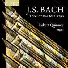 BACH: Organ Works - Vol.1