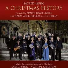 AA.VV.: A CHRISTMAS HISTORY (DVD)