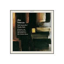 PETTERSON: Concerto per violino e archi