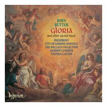 RUTTER: GLORIA E ALTRA MUSICA SACRA
