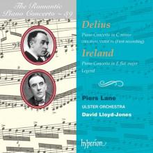 Concerto per piano Vol.39 - Delius - Ireland