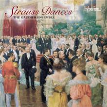 Strauss: Danze