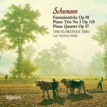 Schumann: Fantasiestucke Op. 88
