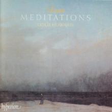 LISZT: VOL.46 - Meditations