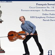SERVAIS: Cello concerto NN.1 & 2