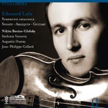 LALO: Symphonie espagnole - Arlequin