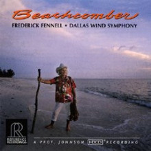 Beachcomber: Encores For Band  (hdcd)