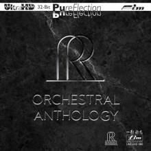 REFERENCE RECORDINGS: Orchestral Anthology