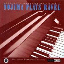 NOJIMA SUONA AL PIANO MUSICHE DI RAVEL