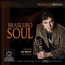AA.VV: Brasileiro Soul