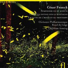 Franck C.: Musica Orchestrale