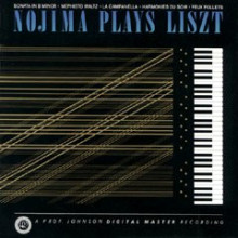 LISZT: NOJIMA plays LISZT