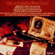 A.v:odi Sulla Morte Di Purcell(m.inglese