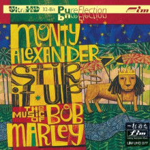MONTY ALEXANDER: Stir It Up - The music of Bob Marley
