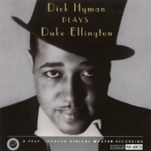DUKE ELLINGTON: Dick Hayman plays Duke Ellington