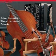 Piazzolla Astor: Tiempo Del Angel