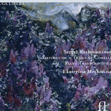 Rachmaninov: Corelli Variations