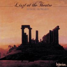 LISZT: VOL.18 - Liszt e il Teatro