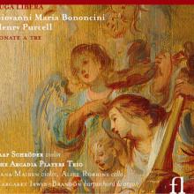 BONONCINI - PURCELL: Sonate a tre